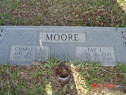 Willie Fay Moore