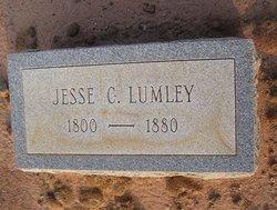 Jesse C Lumley