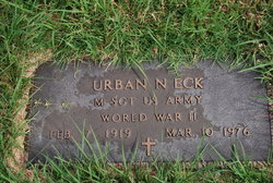 Urban N. Eck