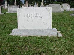 PFC David Harold Deal
