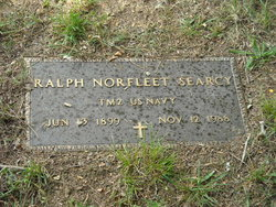 Ralph Norfleet Searcy