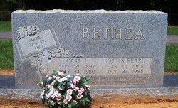 Rev Carl L. Bethea