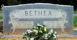 George Otto Bethea