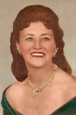 Hazel Viola <i>Moe</i> Eagan