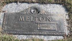 Gertrude A Melton
