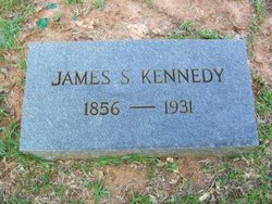 James Samuel Kennedy