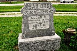 Anna M Sailors