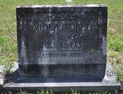 Viola California <i>Ellington</i> Tobey