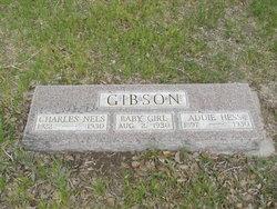 Addie <i>Hess</i> Gibson