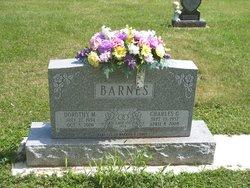 Dorothy M. <i>Perdue</i> Barnes