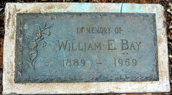 William E Bay