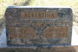 Joseph Joe Albertina