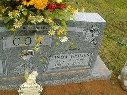 Linda Carol <i>Grimes</i> Cox