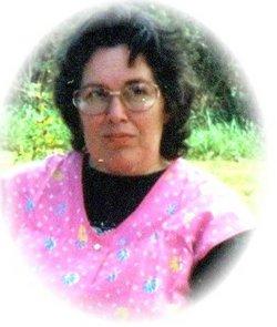 Virginia Lee Jinkie <i>Pound</i> Adcock