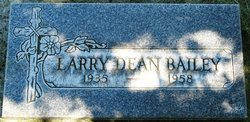 Larry Dean Bailey