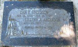Dan E. Anderson