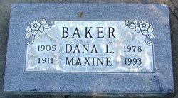 Maxine C. Baker