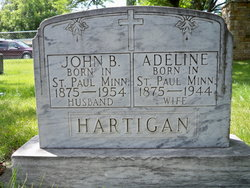 John Bartholomew Hartigan