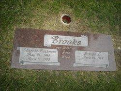 Sherrie <i>Backman</i> Brooks