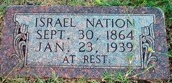 Israel E.Z. Nation, Jr