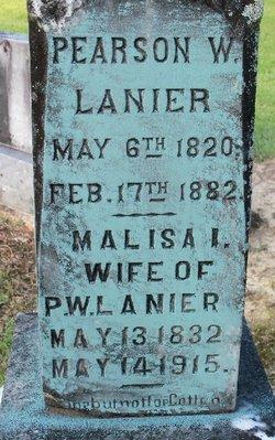 Pearson Wells Pierce Lanier
