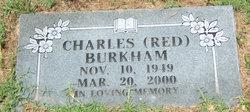 Charles Wayne Red Burkham