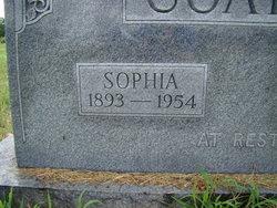 Sophia Pearl <i>Taylor</i> Coates