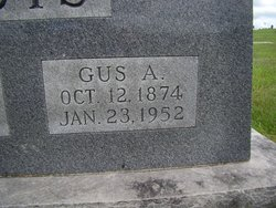 Gustave A. Luys