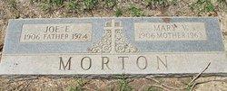 Mary Viola <i>Pheiffer</i> Morton