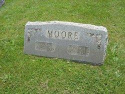 Eva C. <i>Blackwell</i> Moore