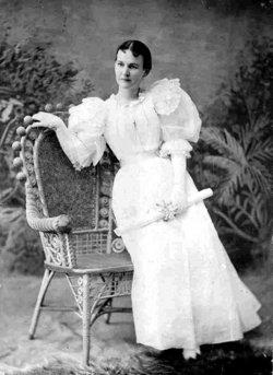 Leona Wilsie <i>Landis</i> Hall