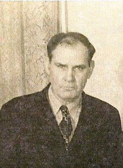 Robert Calvin Smith