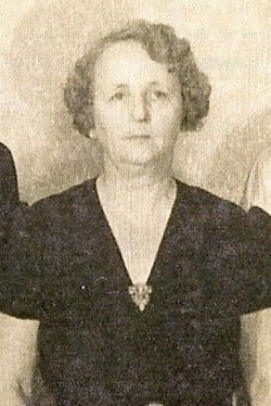 Verna A. <i>Merritt</i> Smith