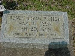 Boney Bryan Bishop