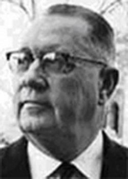 Omer Clyde O.C. Aderhold