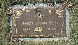 Bennett Judson Wood
