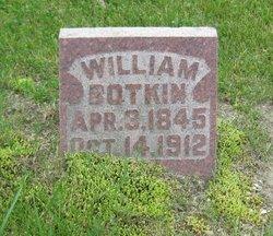 William Botkin