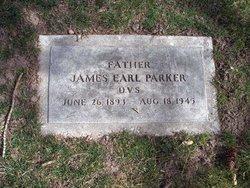 James Earl Parker