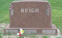 Lawrence Dayton Beigh