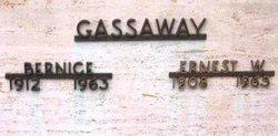 Ernest Gassaway