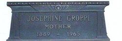 Josephine Groppi