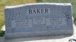 Shirley Loretta <i>Block</i> Baker