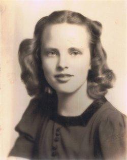 Margaret Frances <i>Thompson</i> Nickerson