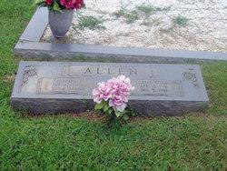 M. Lilian <i>Cleghorn</i> Allen