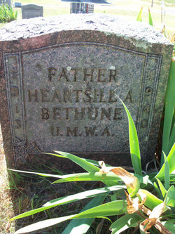 Heartsill A Bethune