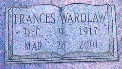 Frances <i>Wardlaw</i> Fielding