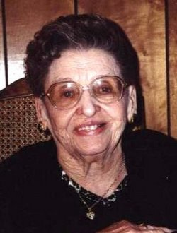 Bernice Cecelia Abercrombie