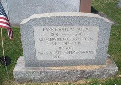 Harry Waters Moore