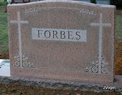 William Patrick Forbes