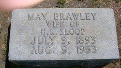 May <i>Brawley</i> Dingler